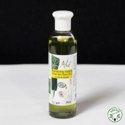Shampoing Aloé vera - Bio et Equitable - Pur Aloé - 250 ml
