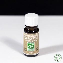Huile essentielle Bio - Eucalyptus - 10 ml - Ceven'Arômes
