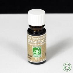 Huile essentielle Bio - Bergamote - 10 ml - Ceven'Arômes