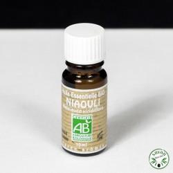 Huile essentielle Bio - Niaouli - 10 ml - Ceven'Arômes