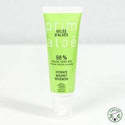 Gel externe Aloé vera - Bio - Prim Aloé - 125 ml